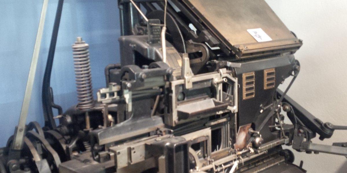 Musée de l'imprimerie & de la communication graphique