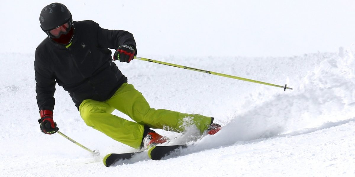 Sortie Ski 2020
