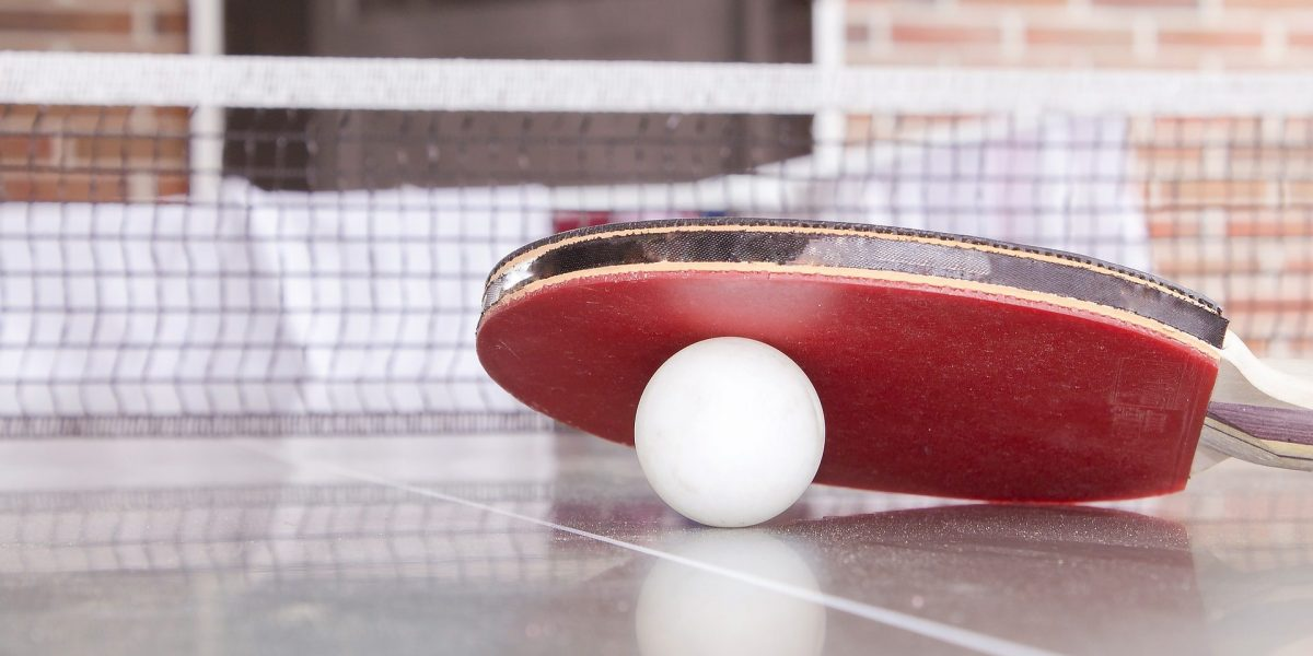 Reprise du tennis de table 2021/2022